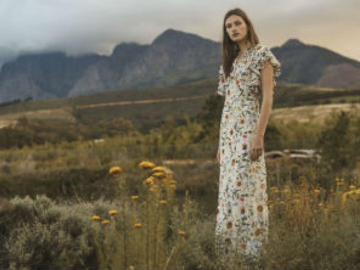 5 piezas florales para refrescar tu ajuar de primavera