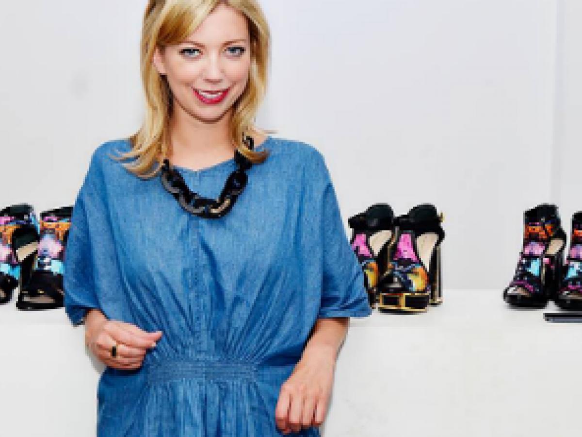 La diseñadora británica Kat Maconie visita la Isla