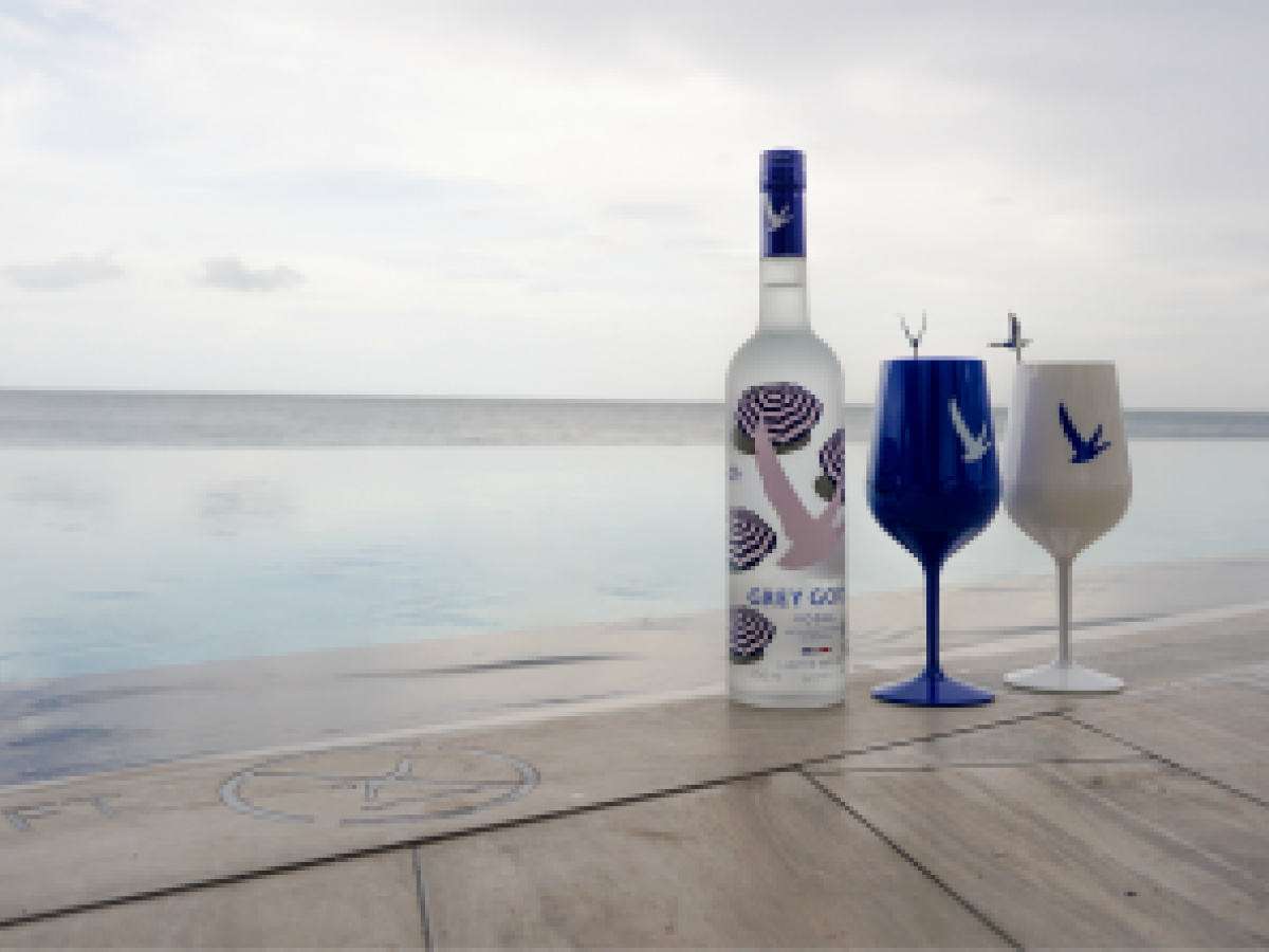 Nueva botella de Grey Goose de edición limitada ya está disponible en Puerto Rico