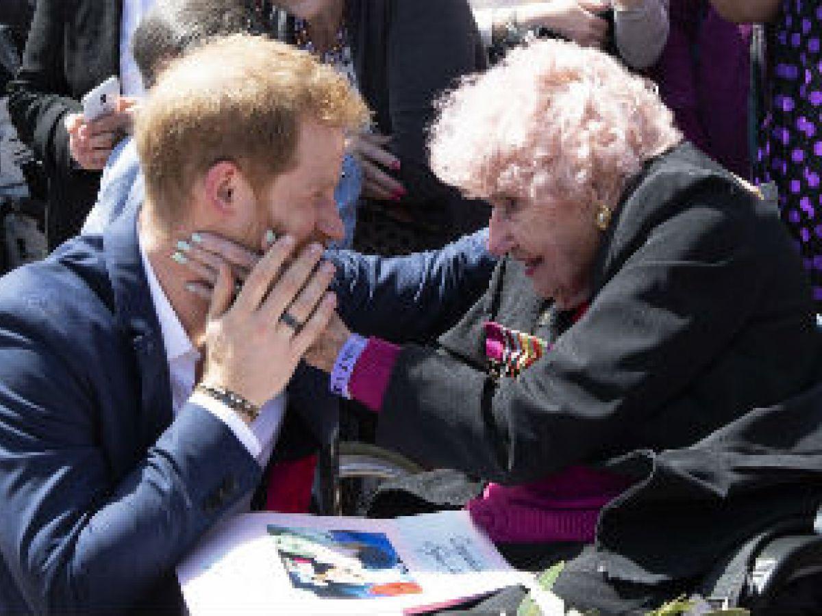 Harry es el miembro de la familia real británica más popular, según encuesta