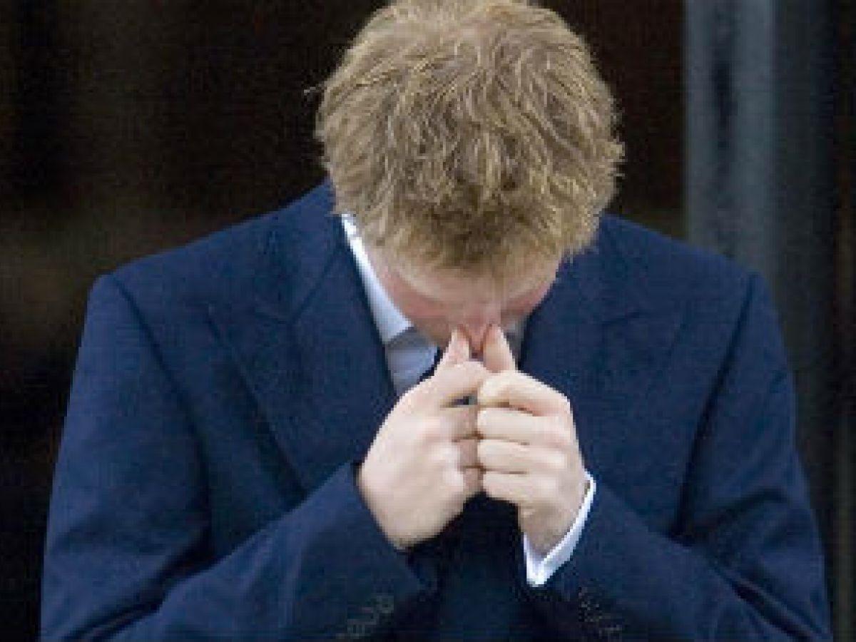 El príncipe Harry revela uno de los momentos más difíciles tras la muerte de su madre