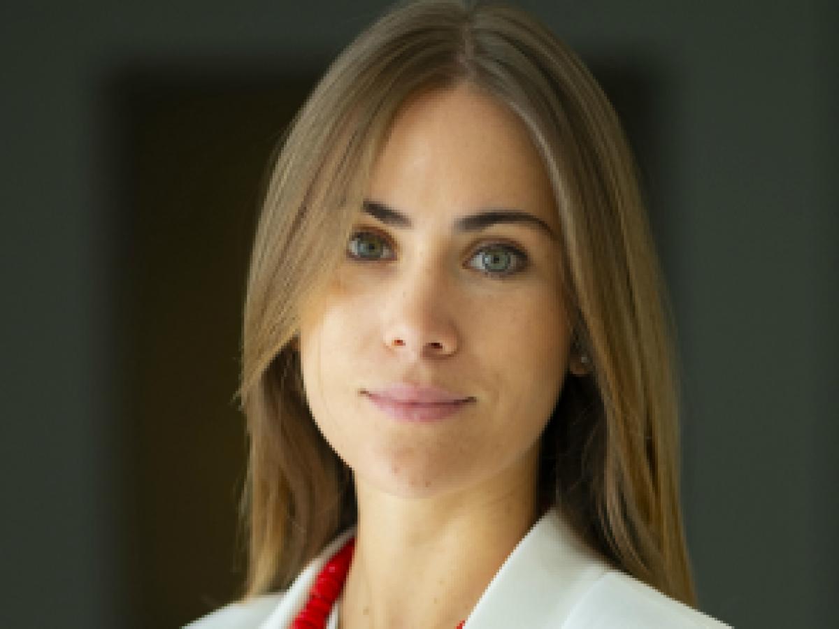 Los cinco favoritos de Helena Gómez de Córdoba