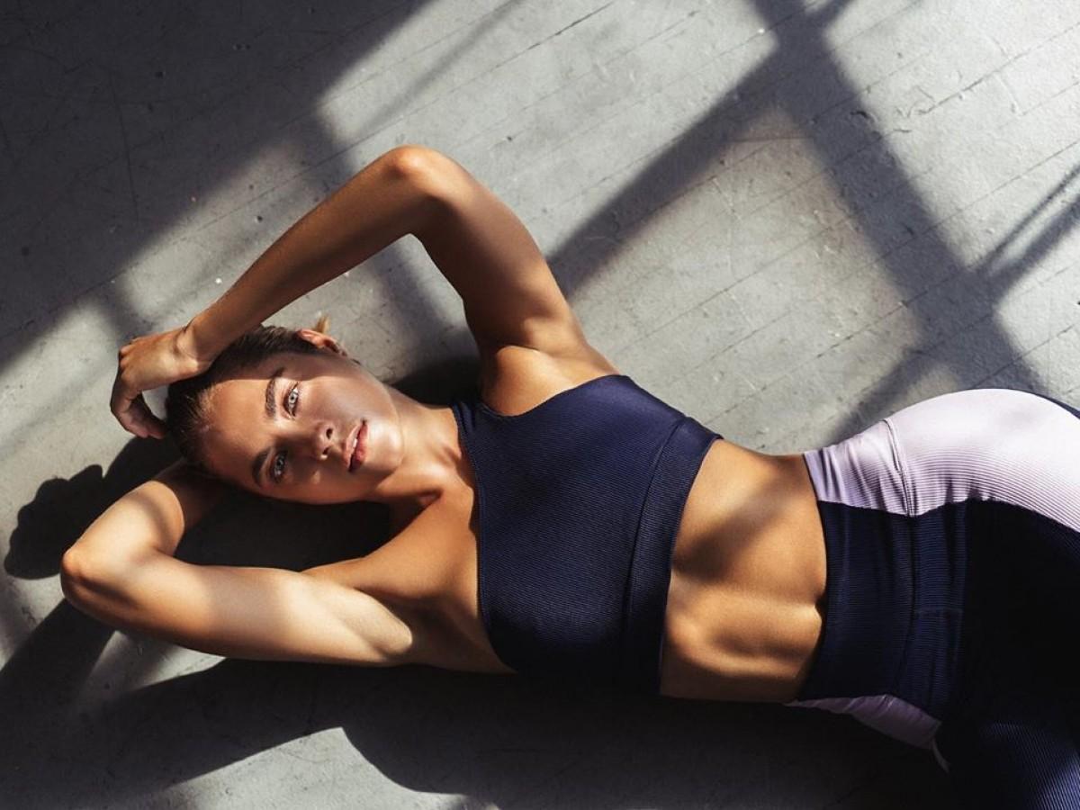 6 tendencias de ropa para las yoguis modernas