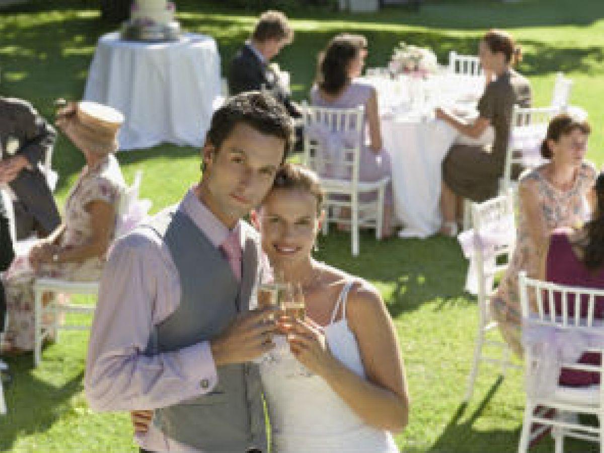 Consejos para mantener bajo control la lista de invitados a tu boda