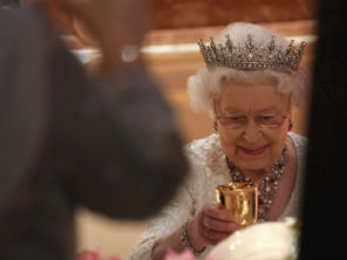 La reina Elizabeth II celebra su cumpleaños con un concierto