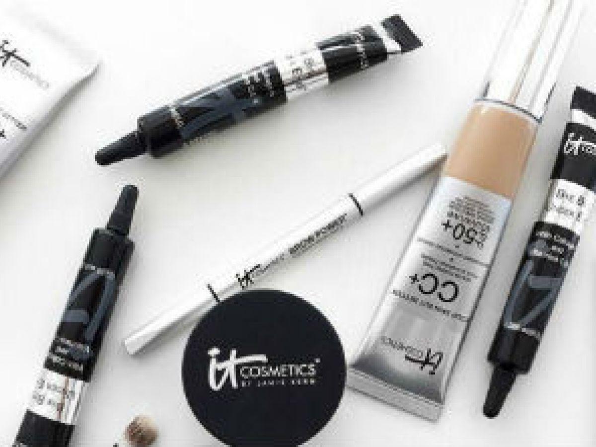 Cara a cara con los productos estrella de It Cosmetics