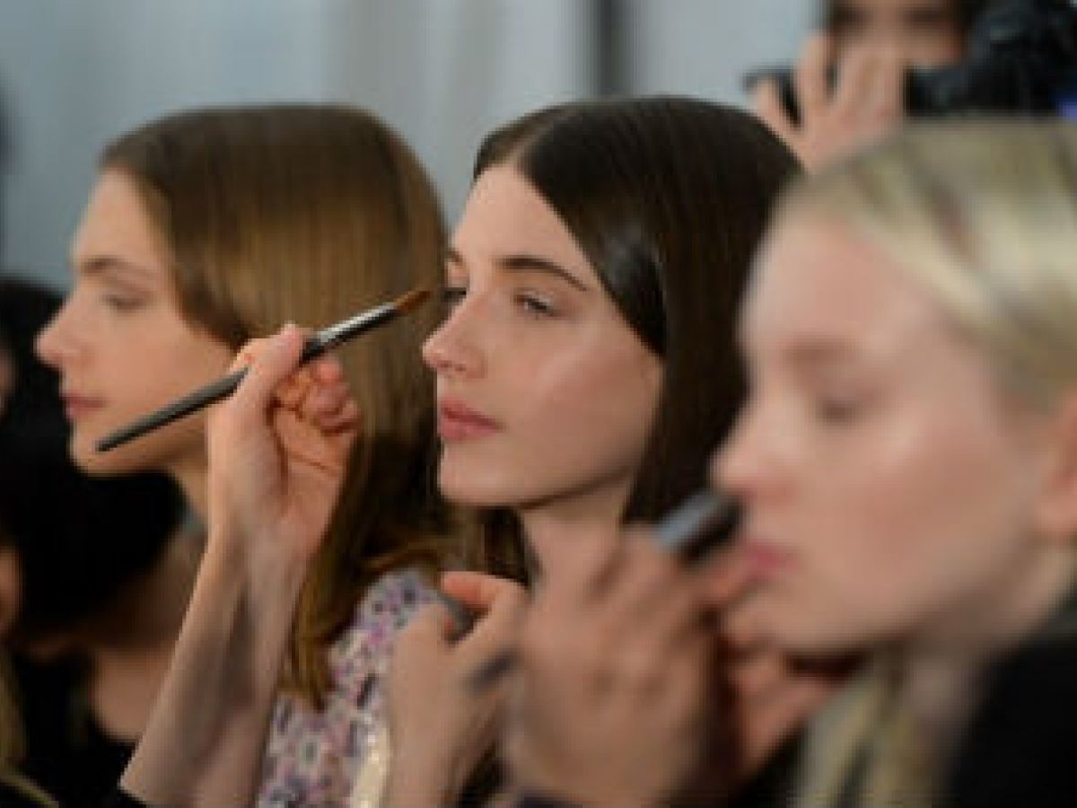 Dos expertos dan a conocer las nuevas tendencias de maquillaje