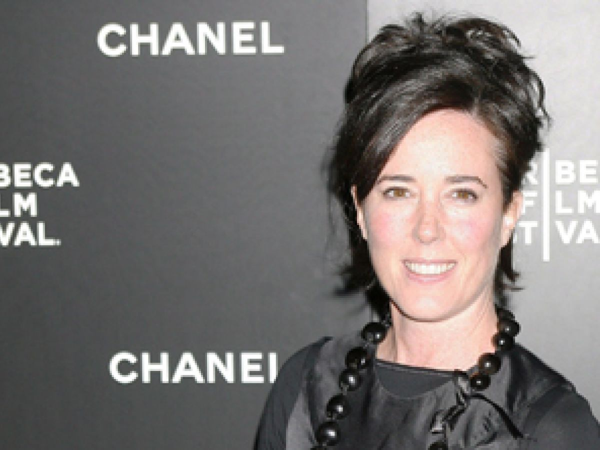 Diseñadoras locales lamentan la muerte de Kate Spade