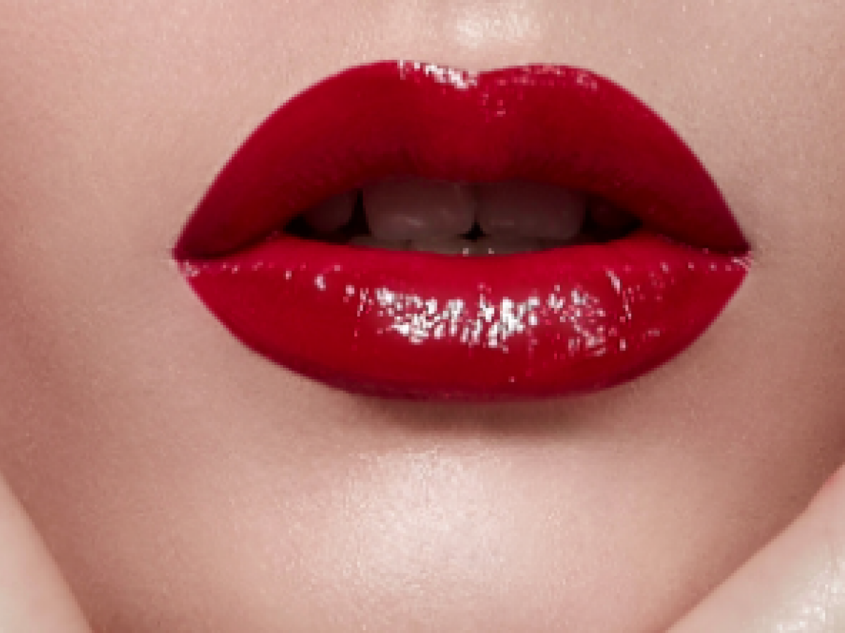 Consejos para resaltar los labios rojos