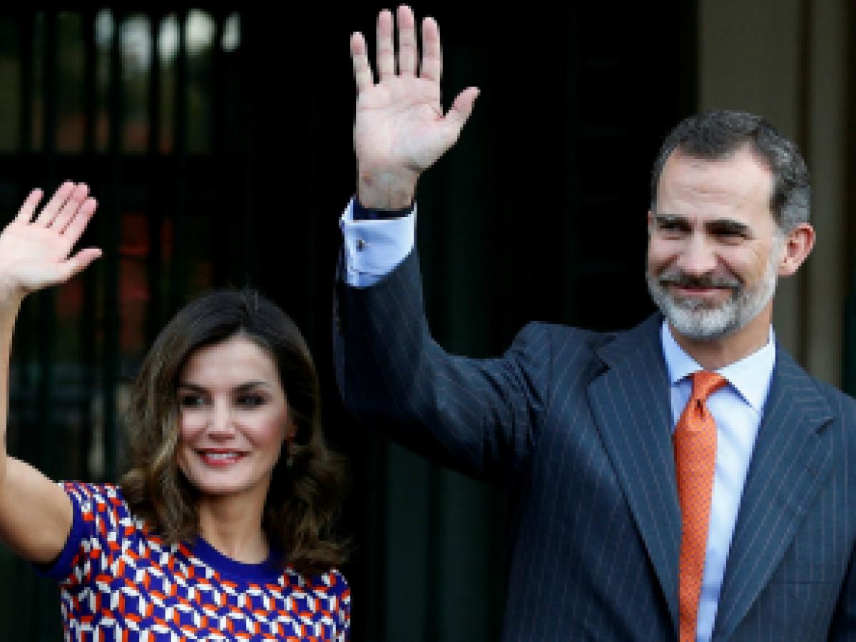 Los reyes de España visitan Marruecos esta semana tras tres años de aplazamientos