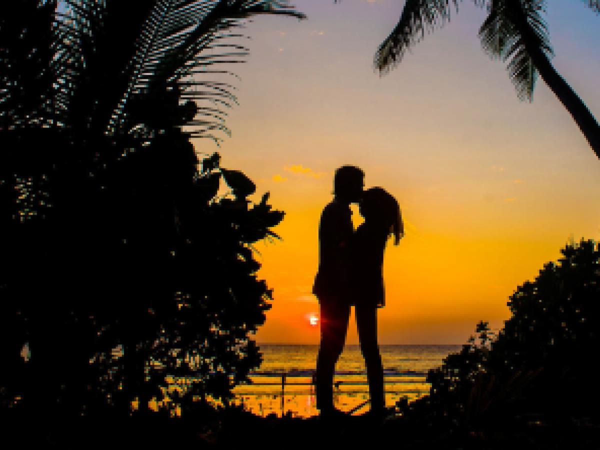 Utiliza la ley de atracción para encontrar el amor