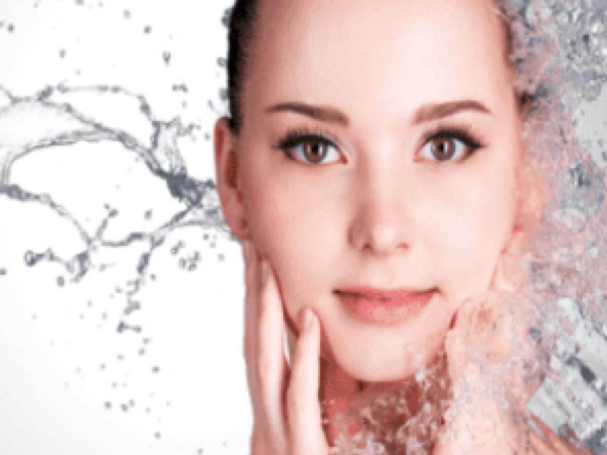 5 pasos para la limpieza de tu rostro