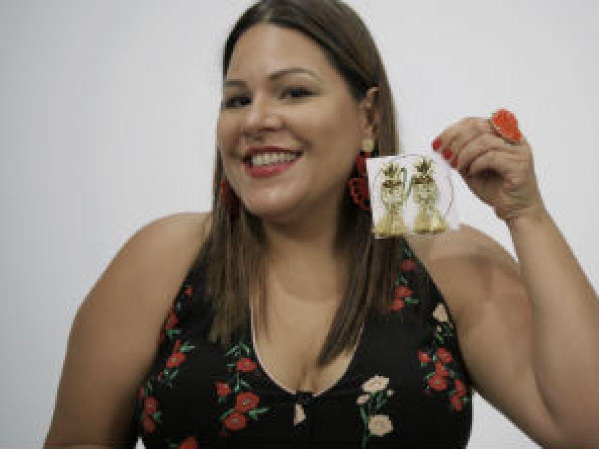 Mónica Martínez Marín disfruta del éxito de su línea M3 by Mónica