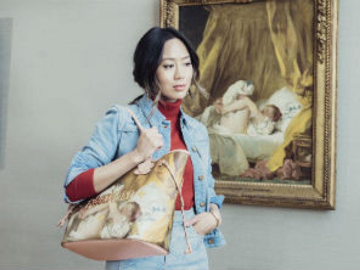 Descubre las piezas de la primera colaboración entre Louis Vuitton y Jeff Koons
