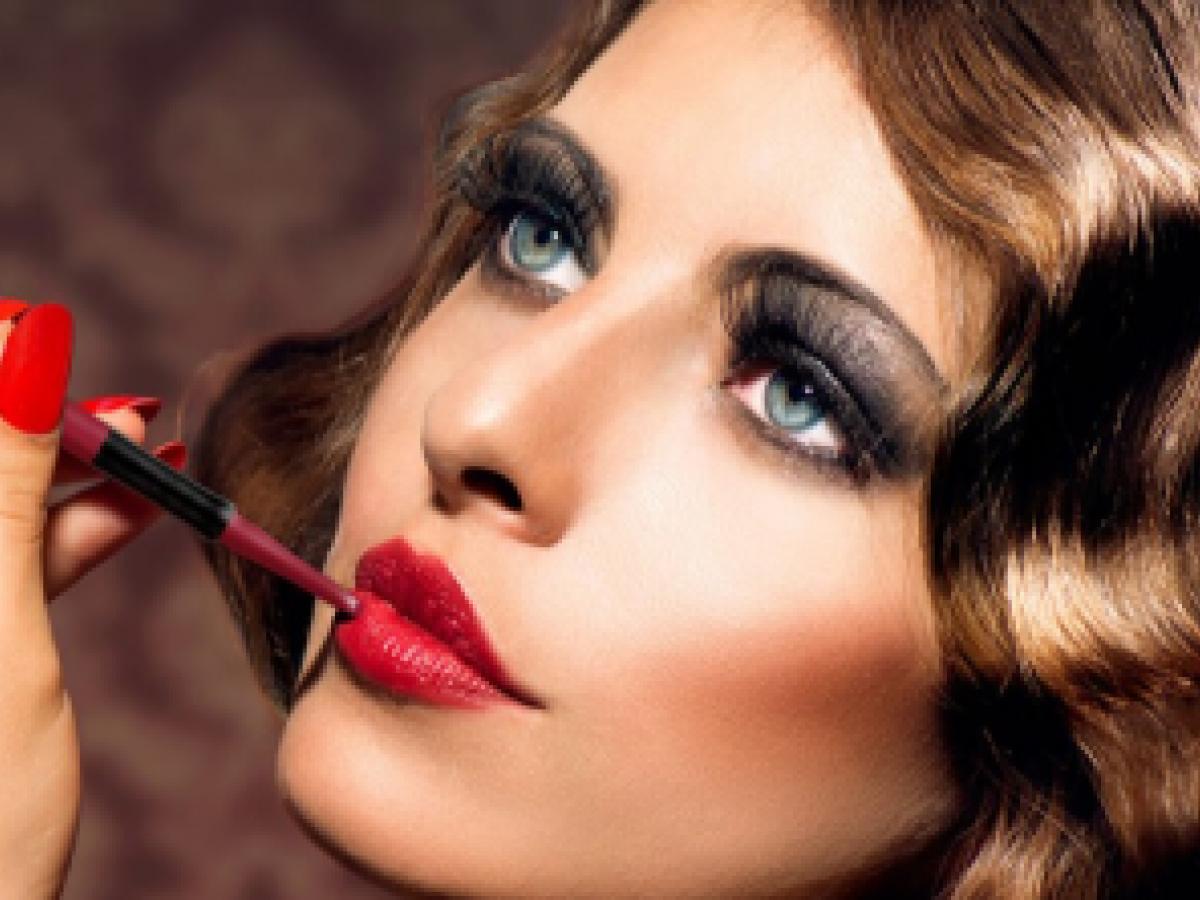 Errores comunes que cometemos al maquillarnos