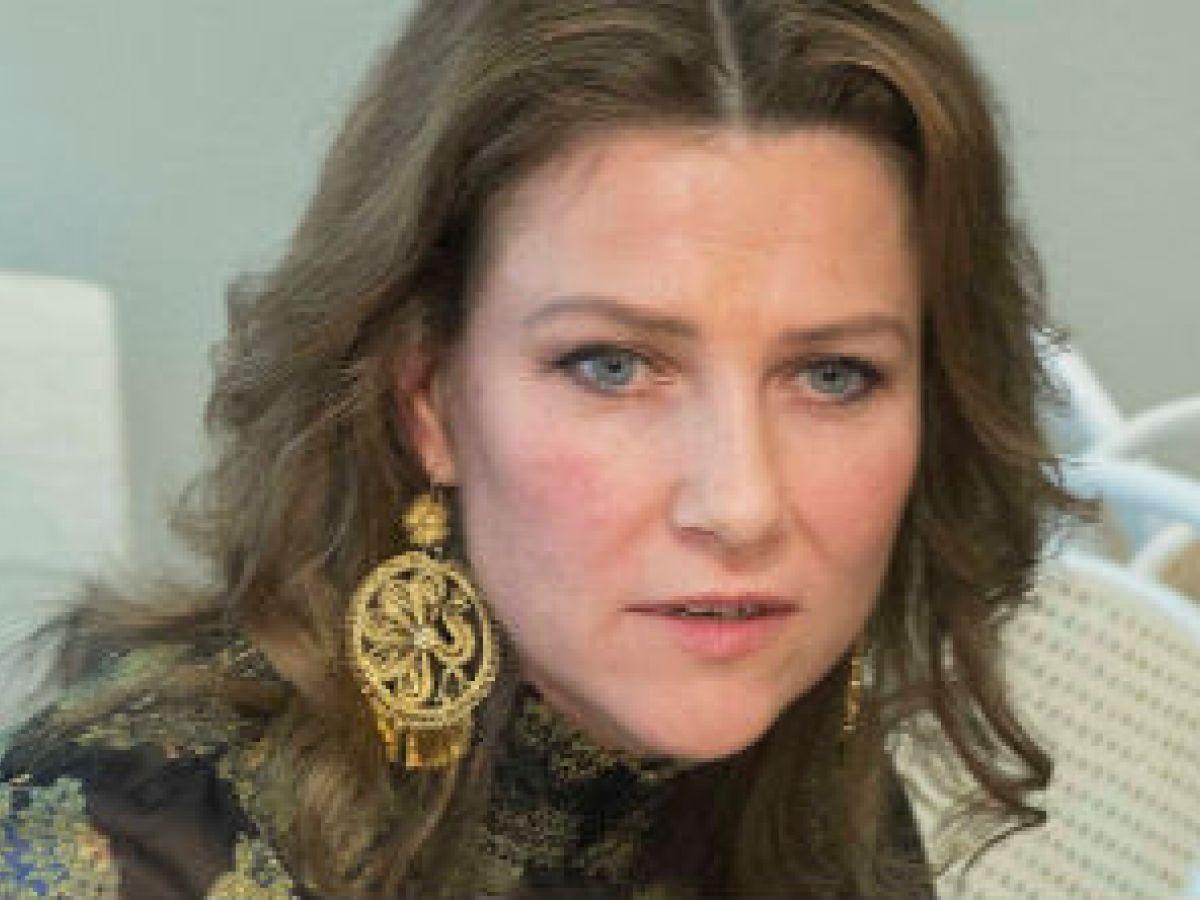 La princesa Martha Louise de Noruega anuncia noviazgo con un chamán estadounidense
