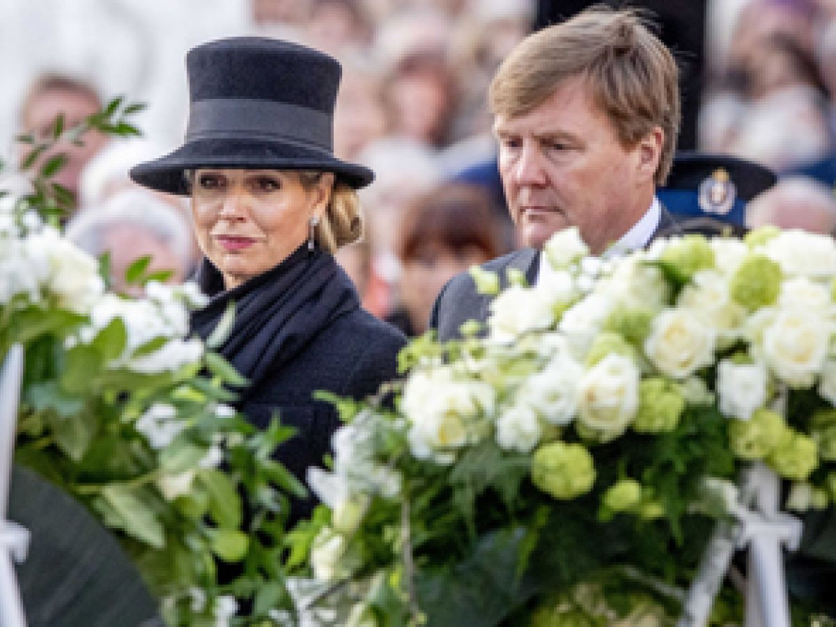 Muere la hermana menor de la reina Máxima