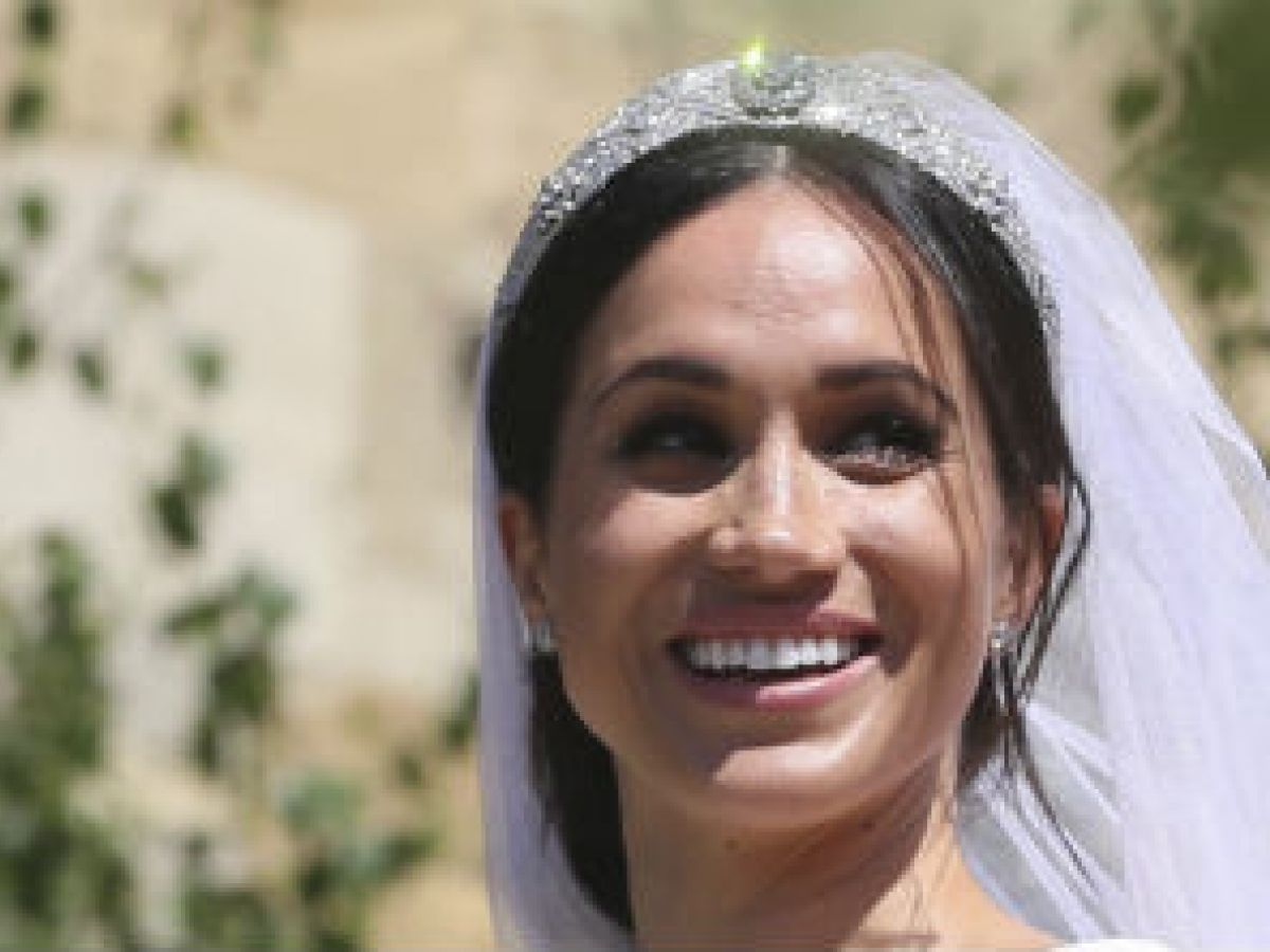 Lo que necesitas para recrear el maquillaje de boda de Meghan Markle
