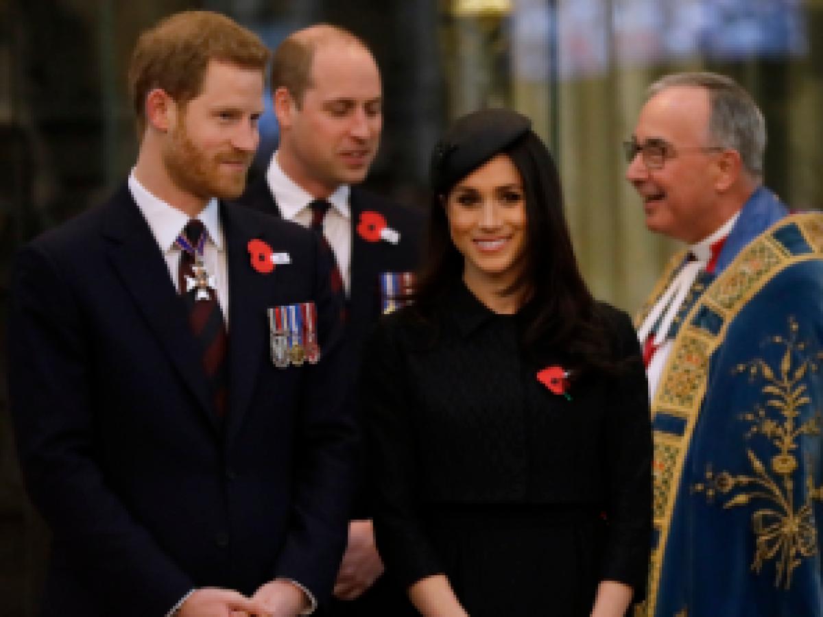 Las siete tradiciones que debe respetar la boda de Meghan y Harry