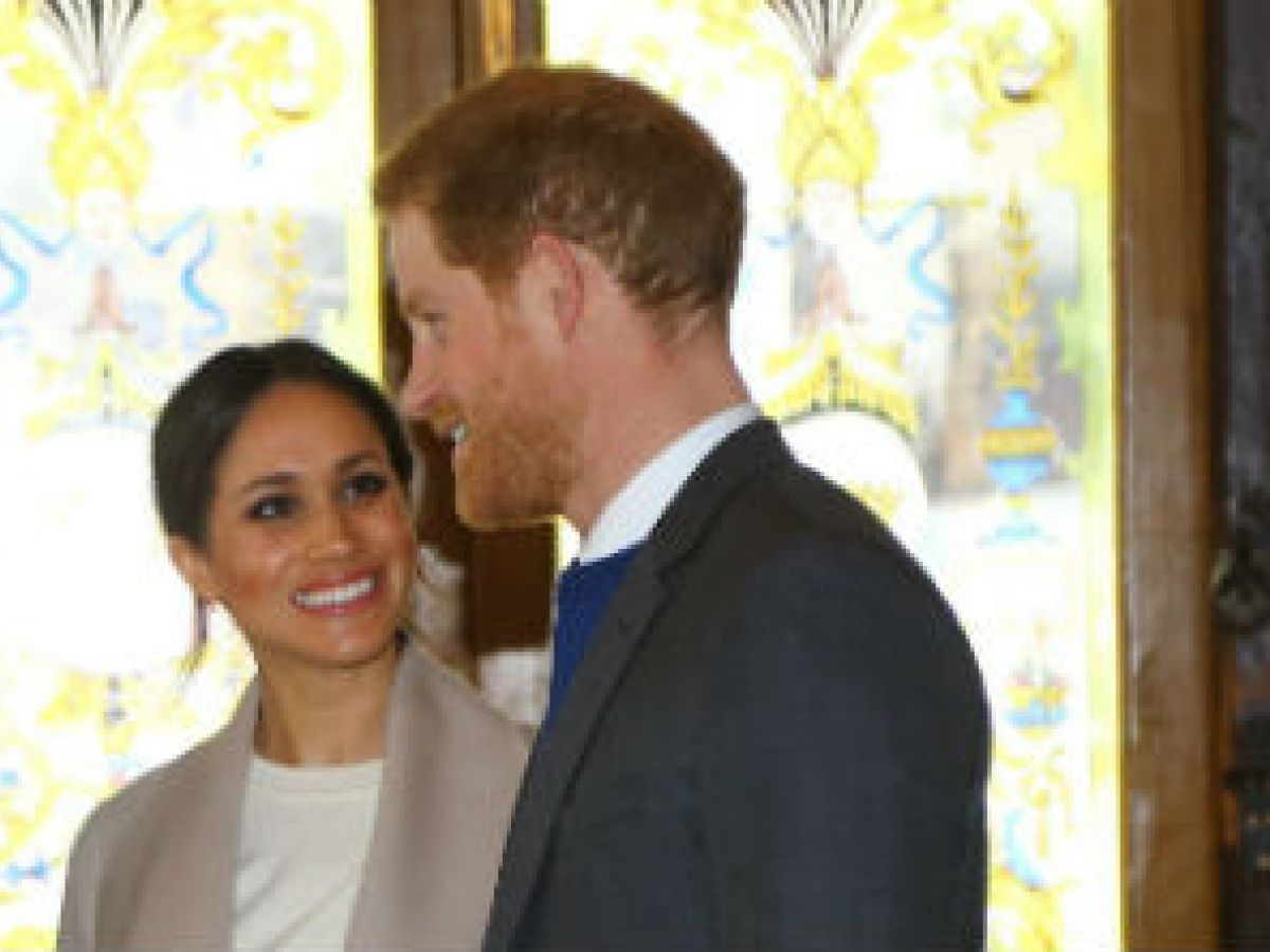 A 50 días para la boda real británica