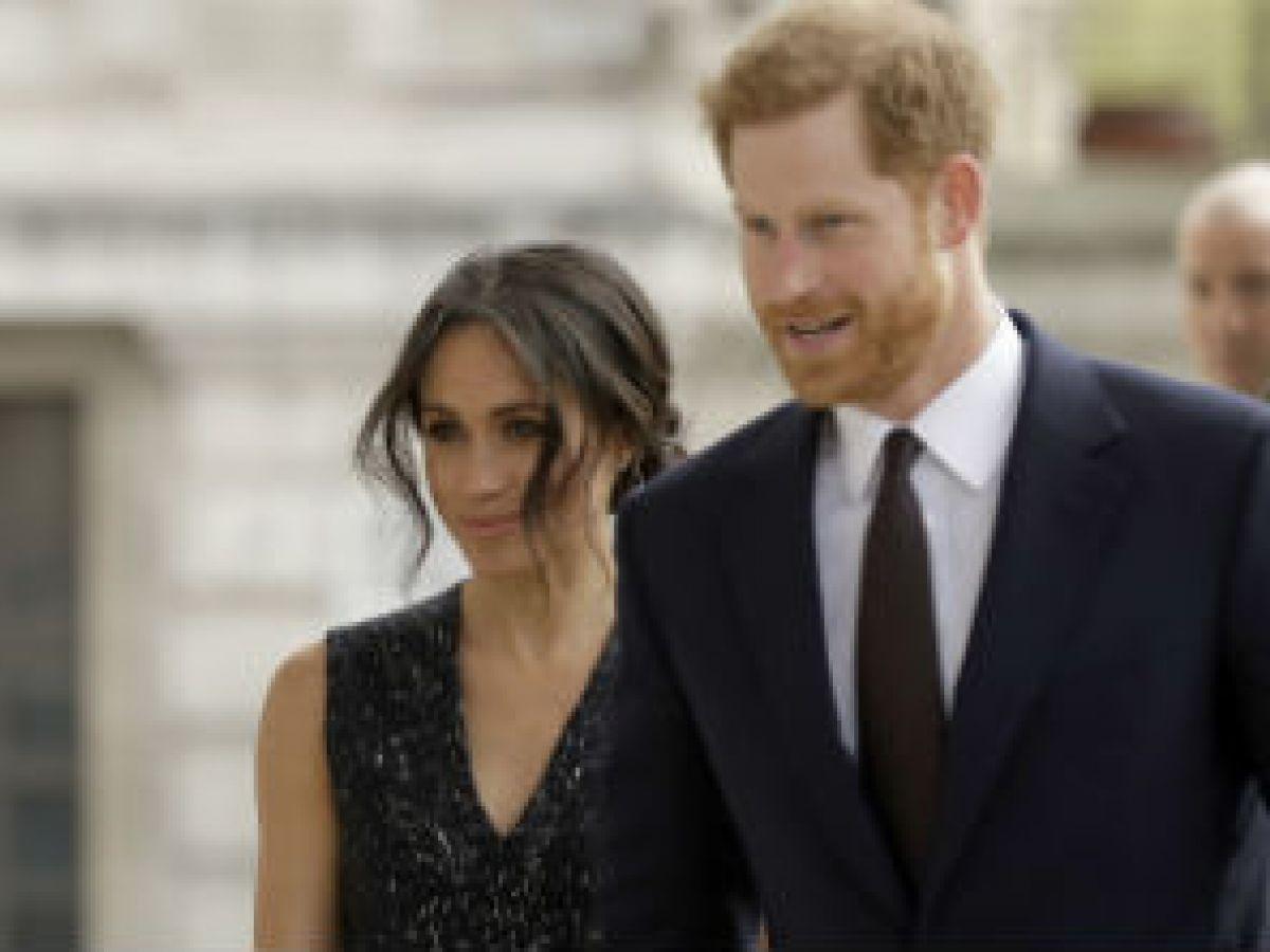 Un obispo estadounidense participará en la boda del príncipe Harry y Meghan Markle