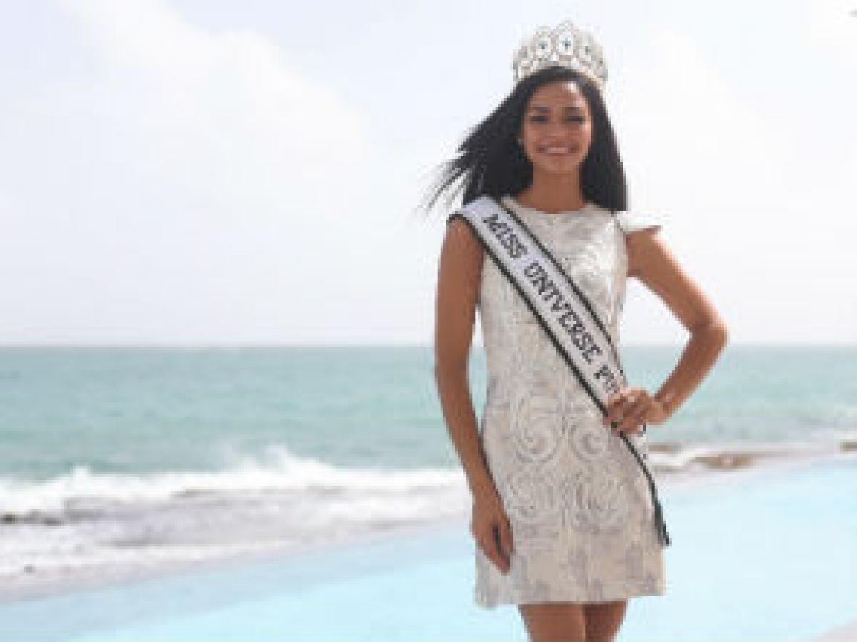Miss Universe Puerto Rico 2018 revela sus secretos de belleza