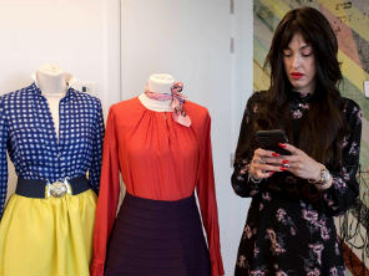 """La moda de las """"Temerosas de Dios"""" florece en Israel"""