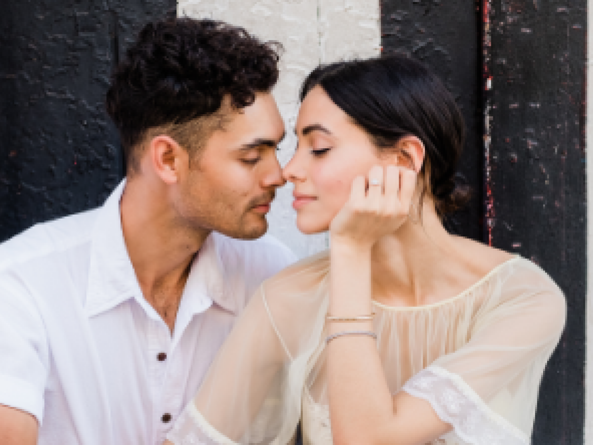 La modelo Monic Pérez se casará en la Catedral de San Juan
