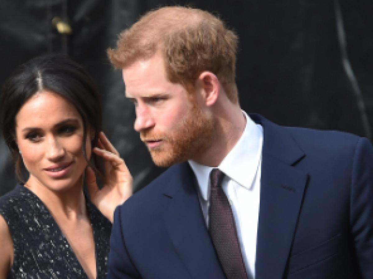 Revelan detalles de la musicalización de la boda de Harry y Meghan