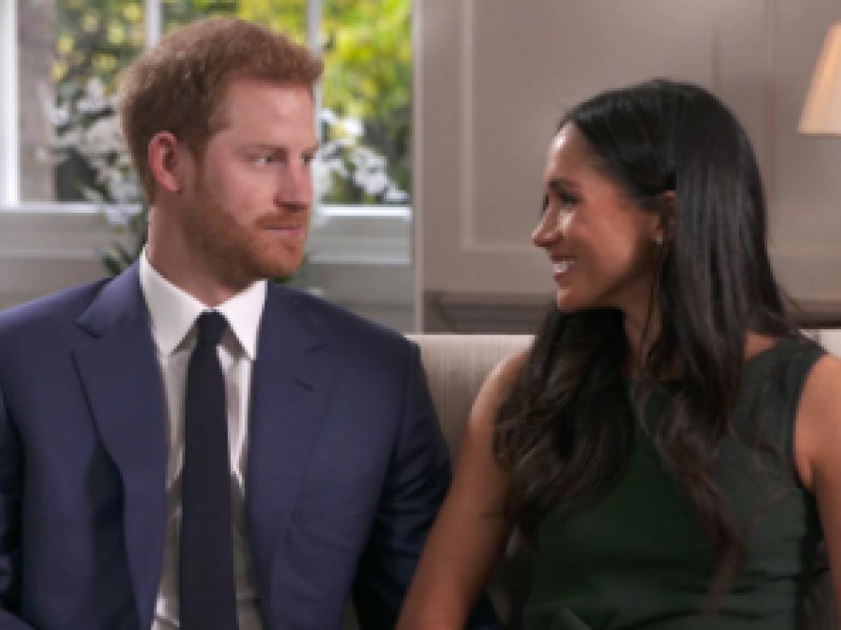 Los políticos no están invitados a la boda del príncipe Harry