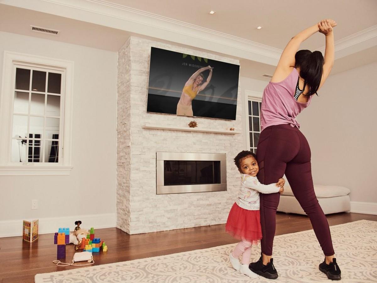 El coronavirus y las influencias del ejercicio en casa en el diseño de moda