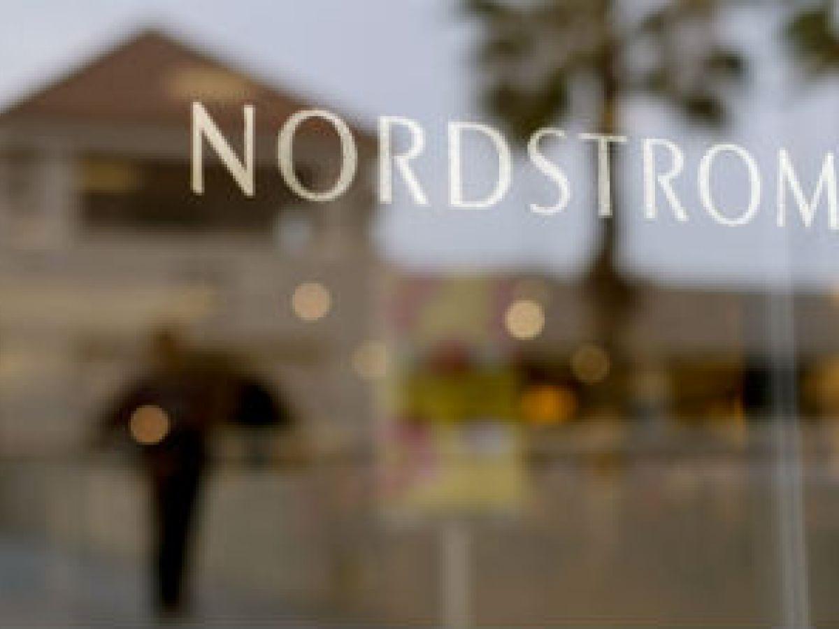 Nordstrom abrirá nuevo concepto de tiendas sin inventario