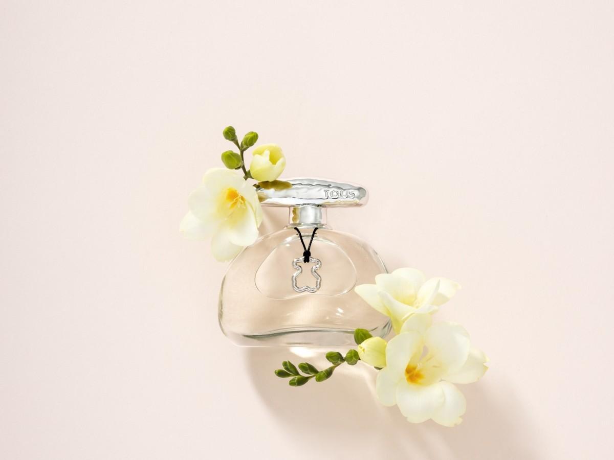 Presentan un tributo al oro blanco hecho perfume