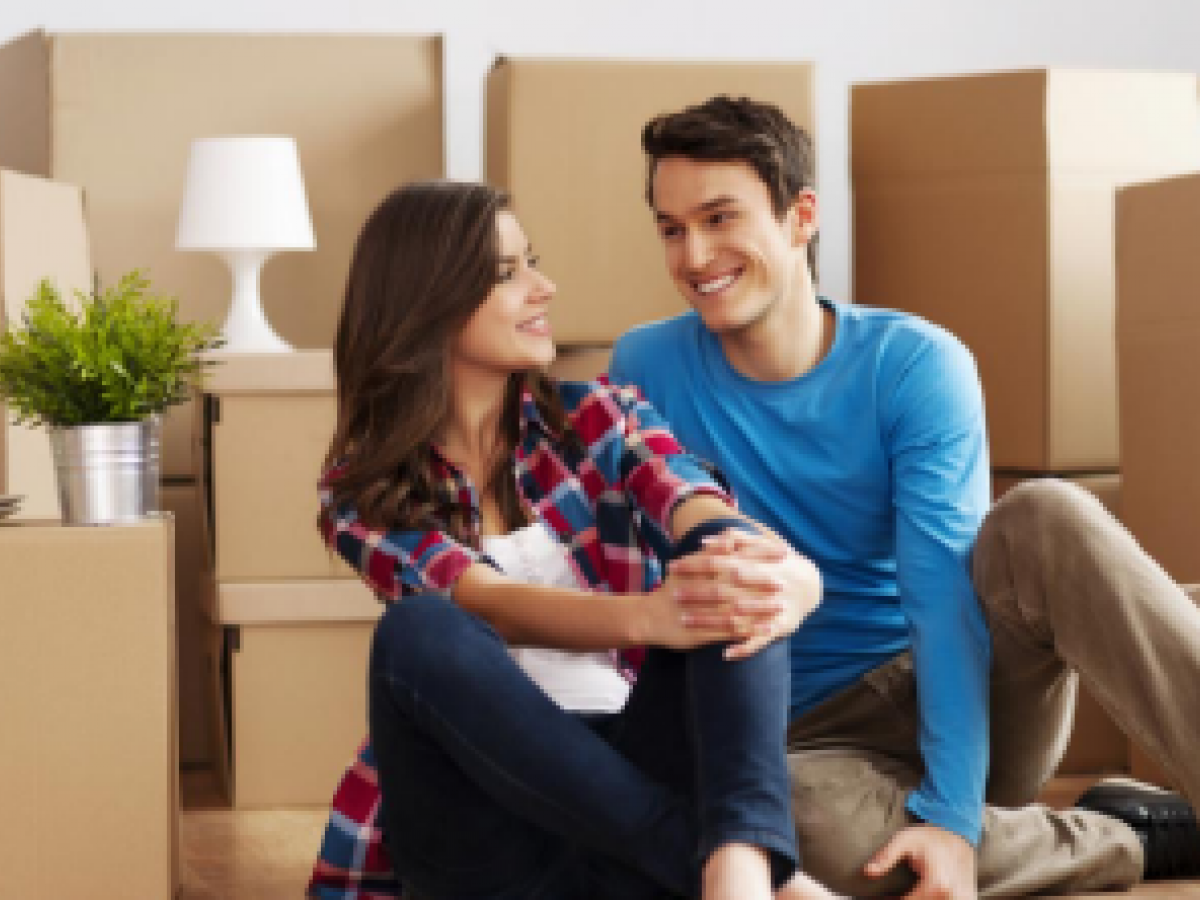 6 señales de que todavía no es momento para mudarte con tu pareja
