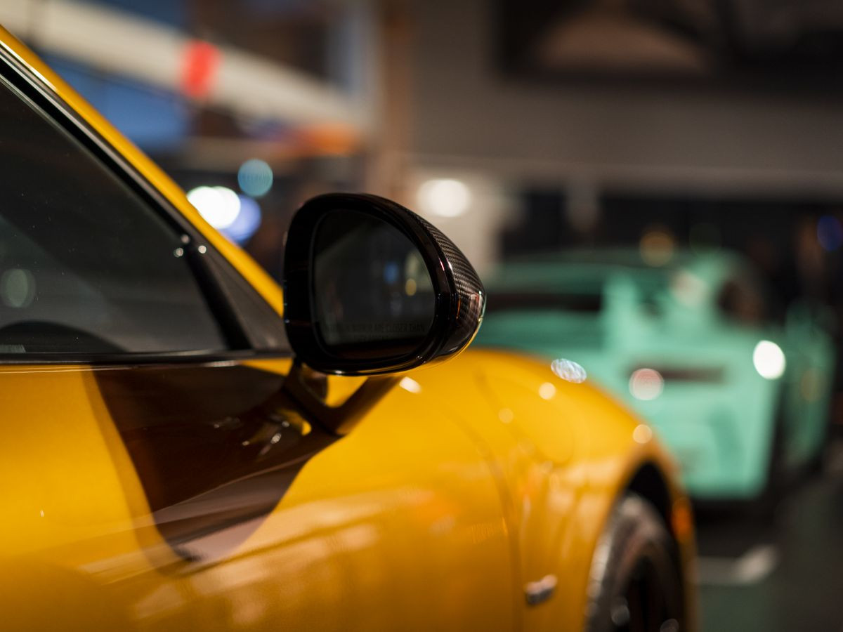 Puerto Rico es la nueva casa para el programa Porsche Exclusive Manufaktur