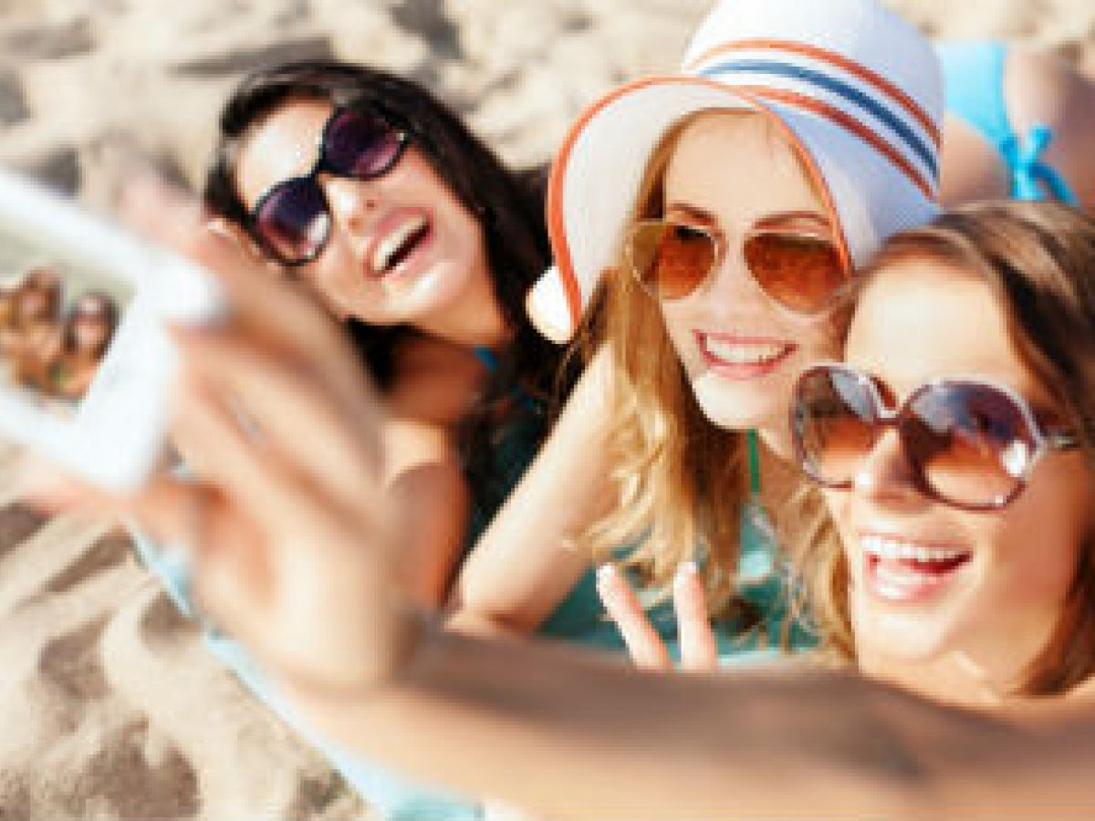 10 actividades divertidas para realizar entre amigas