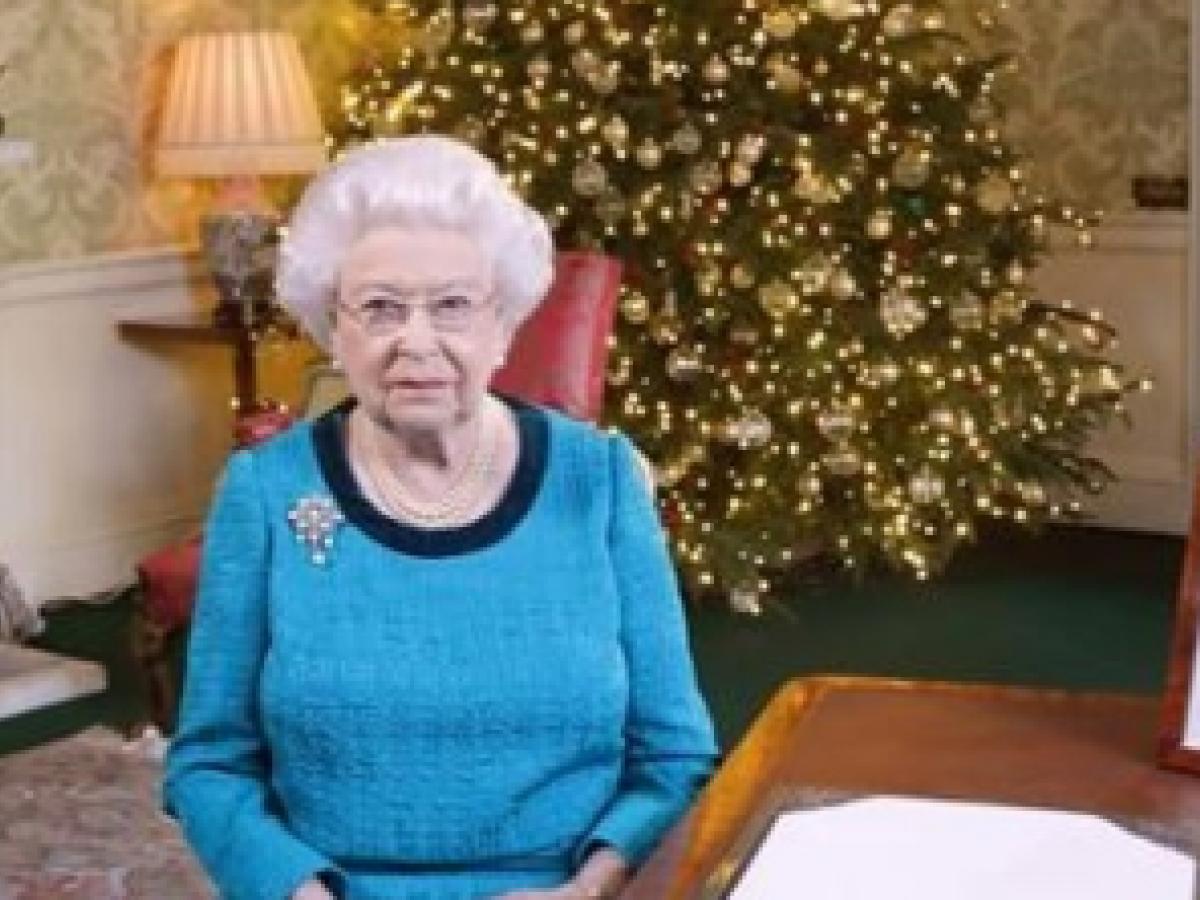 Estas son las tradiciones navideñas de la familia real británica