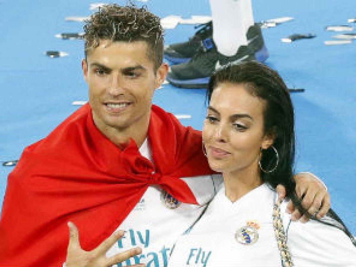 Conoce a 10 parejas de futbolistas que participan en la Copa Mundial Rusia 2018