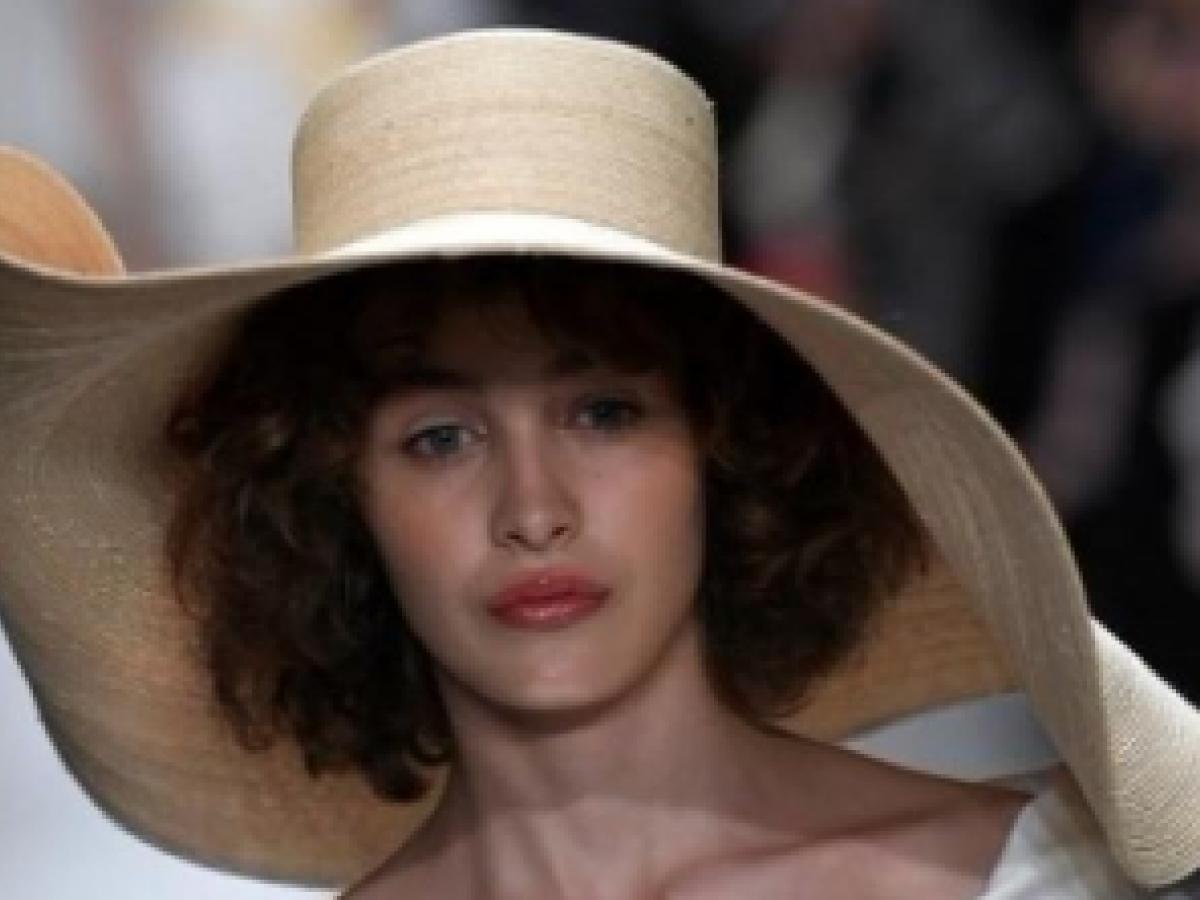 Los sombreros perfectos para tu tipo de rostro
