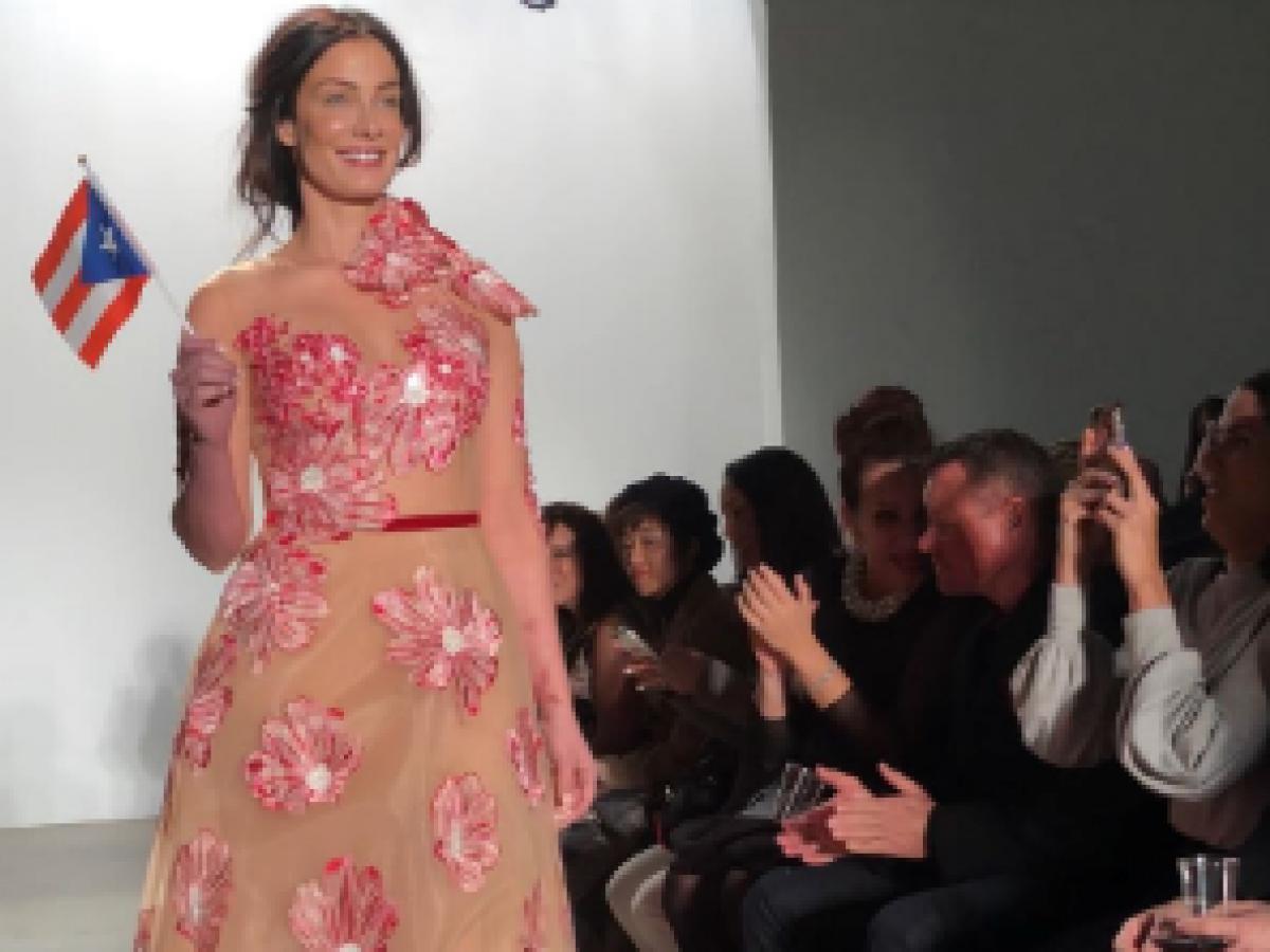 Stella Nolasco propone un otoño colorido