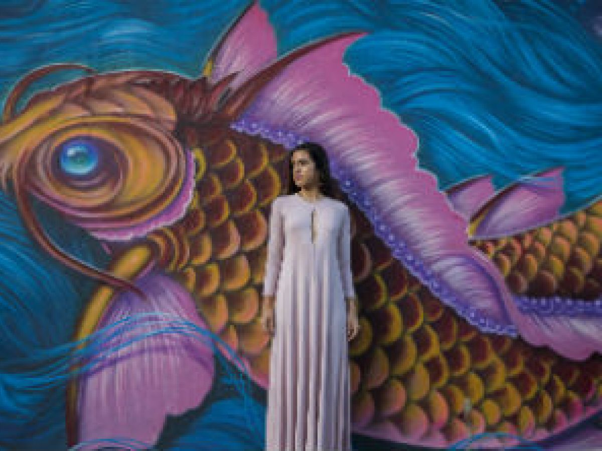 Stella Nolasco se destaca de Roma a Borinquén