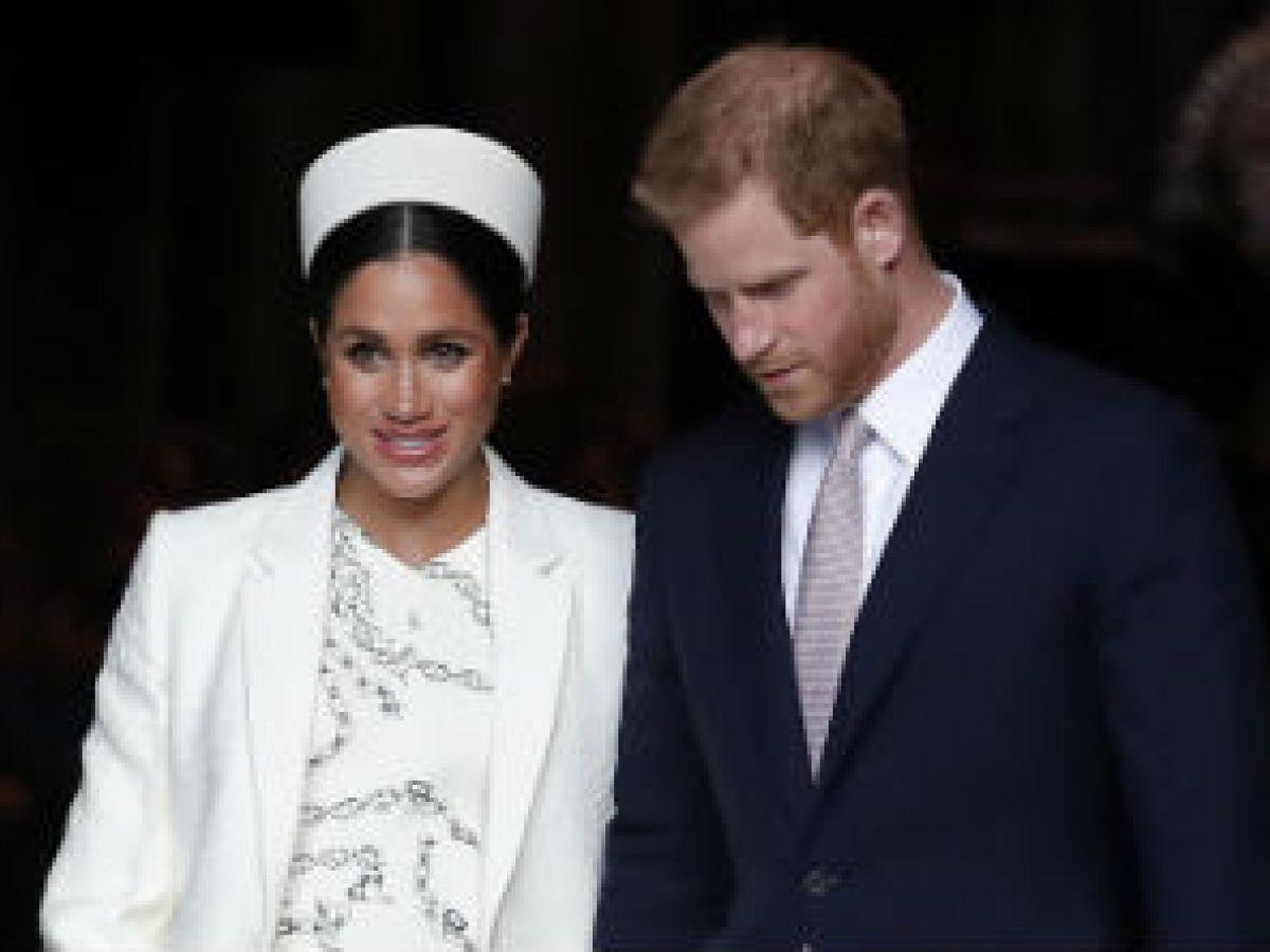 El príncipe Harry y Meghan Markle estrenan cuenta de Instagram