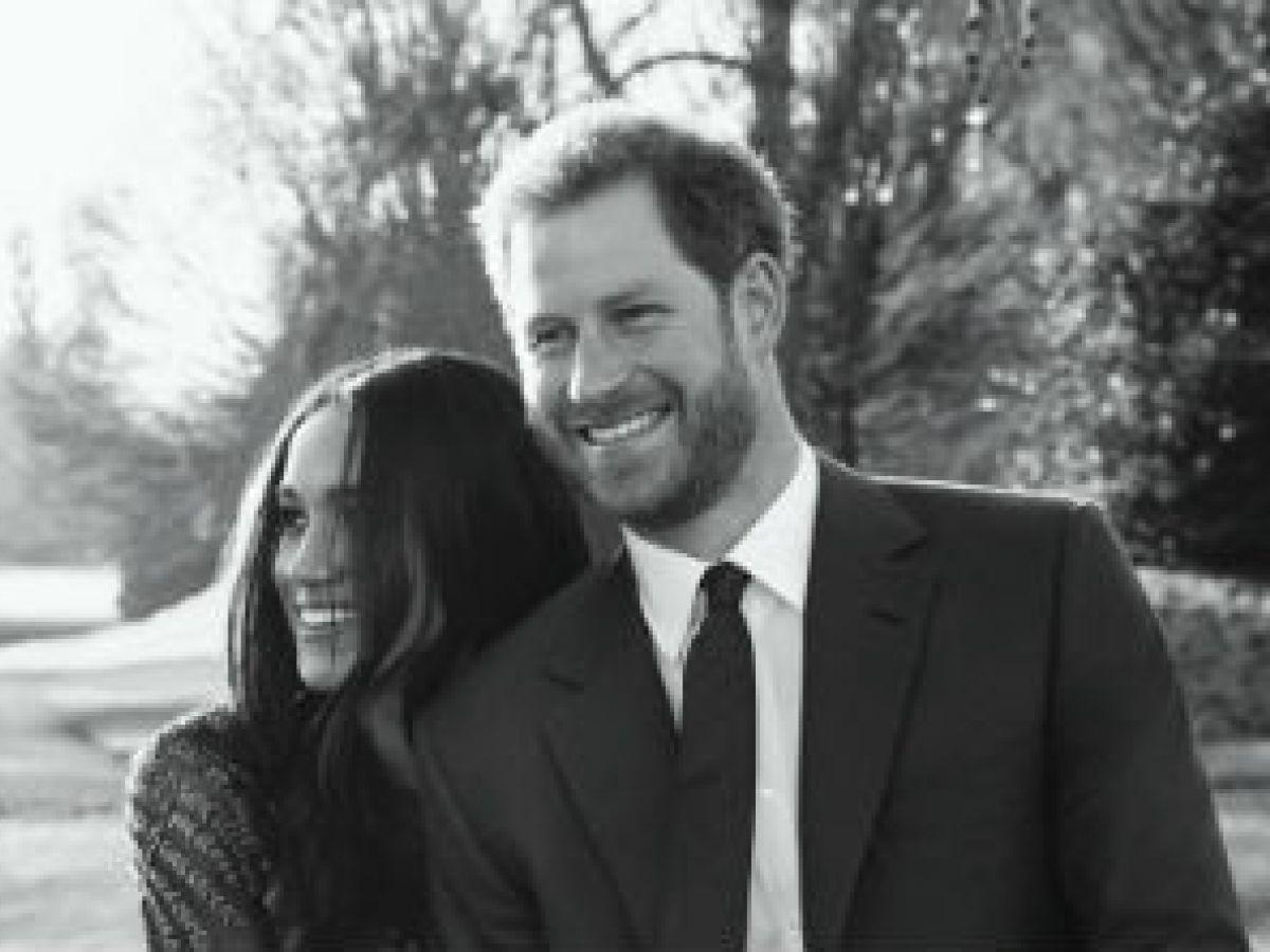 El príncipe Harry y Meghan Markle estrenan residencia a días del nacimiento de su bebé