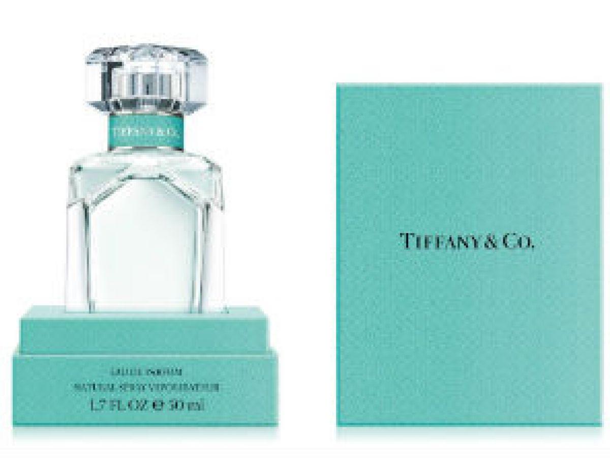 Tiffany & Co. apuesta a una fragancia sensual y femenina