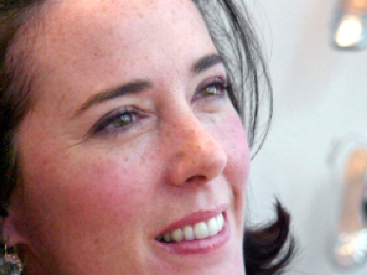 Fenecida diseñadora Kate Spade padecía trastorno bipolar