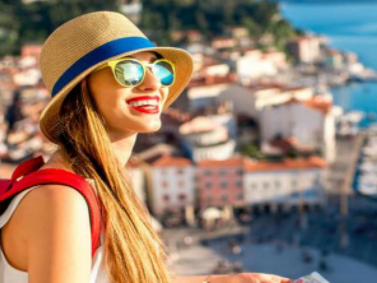 TripWoman: un app para la mujer viajera