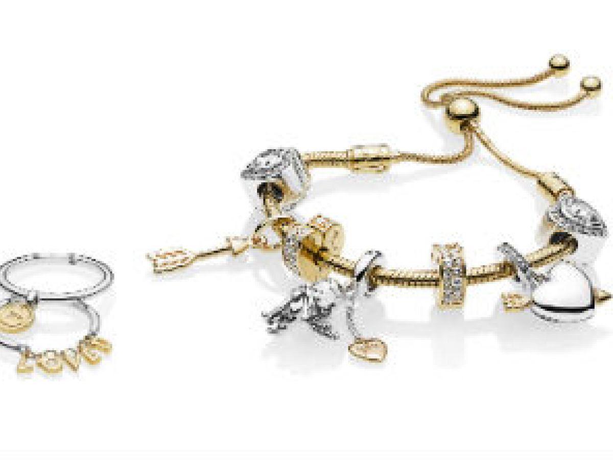 Una colección de joyería para enamorar