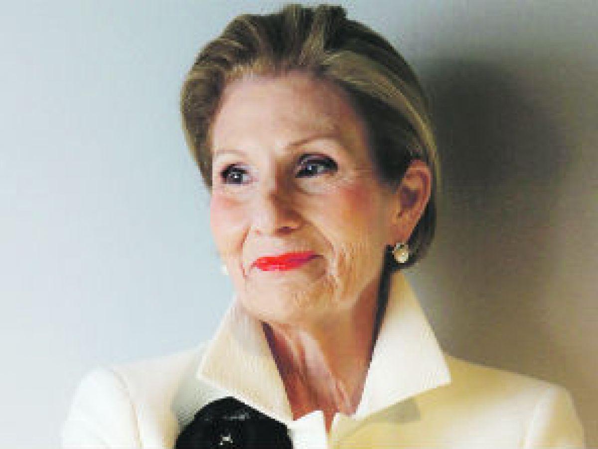 Viviane Fortuño: una autoridad en los casamientos