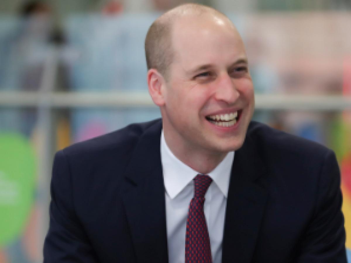 """El príncipe William hará """"histórica"""" visita a Oriente Medio"""