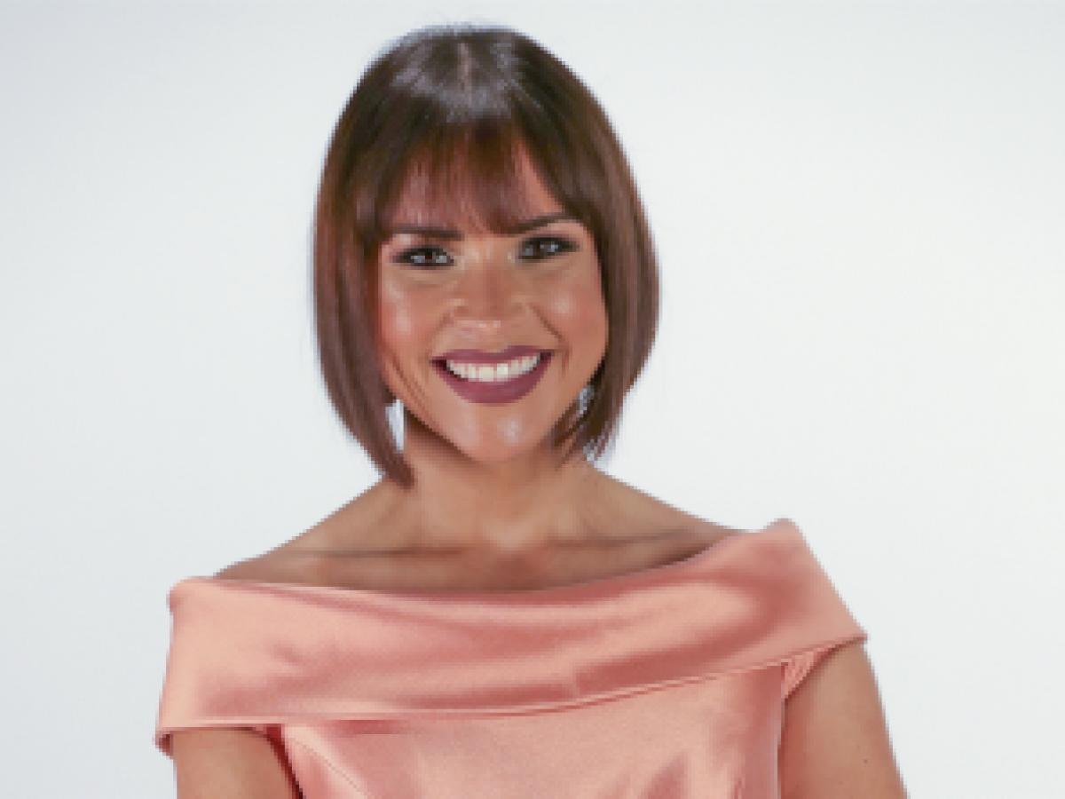 Yaska Crespo, una década ayudando a parejas a tener la boda de sus sueños